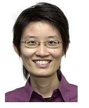 Ms. Yang Chiew Yung