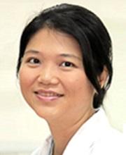 Ms. Vicky Chow Yuen San