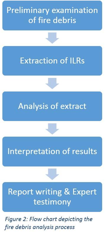 analysis flowchart
